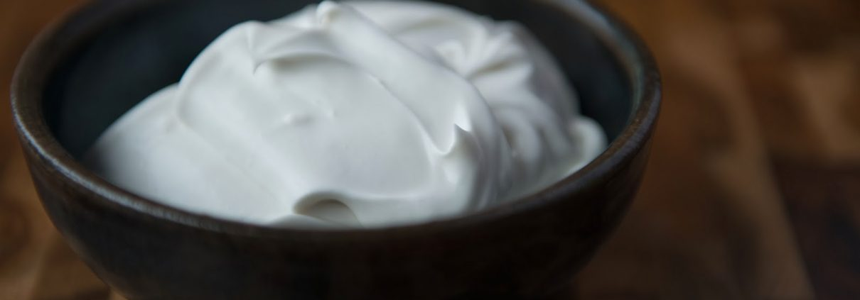 coconut milk sour cream 1 1