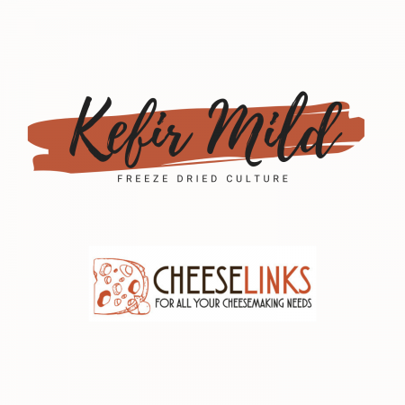 Cheeselinks Kefir Mild